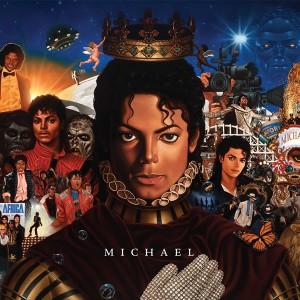 迈克尔·杰克逊最新专辑《Michael》在线试听