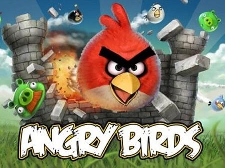 愤怒的小鸟pc版下载