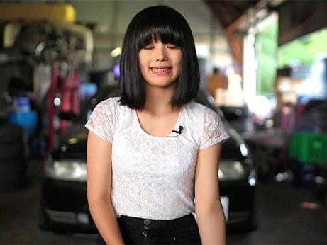 卡哇伊妹教您日本车厂名称的正确日式发音