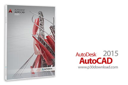 AutoCAD 2015简体中文正式版下载